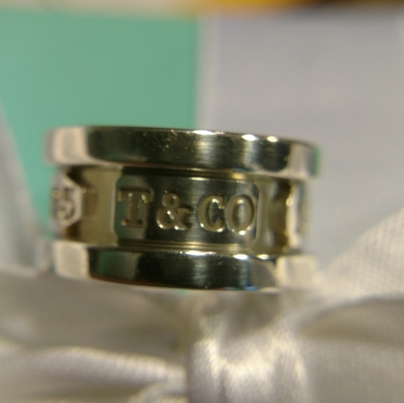 Tiffany And Co Rings Enement | Tiffany Co Jewelry Tiffany Co Element Ring Poshmark